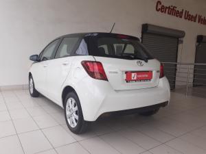 Toyota Yaris 1.0 - Image 6