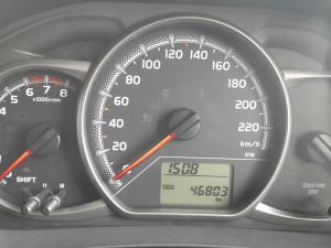 Toyota Yaris 1.0 - Image 7