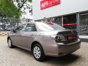 Toyota Corolla Quest 1.6 automatic - Image 10