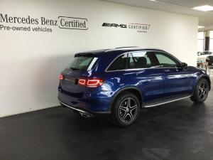 Mercedes-Benz GLC GLC220d 4Matic - Image 12