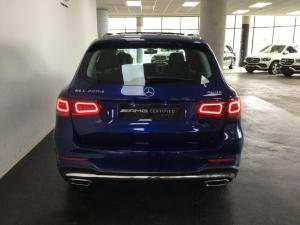 Mercedes-Benz GLC GLC220d 4Matic - Image 13