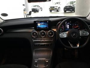 Mercedes-Benz GLC GLC220d 4Matic - Image 16
