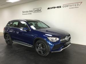 Mercedes-Benz GLC GLC220d 4Matic - Image 1