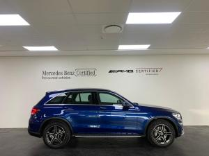 Mercedes-Benz GLC GLC220d 4Matic - Image 2