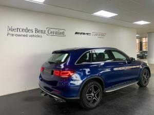 Mercedes-Benz GLC GLC220d 4Matic - Image 3