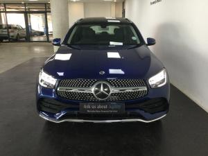 Mercedes-Benz GLC GLC220d 4Matic - Image 4