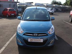 Hyundai i10 1.1 Motion automatic - Image 2