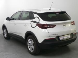 Opel Grandland X 1.6 Turbo - Image 4
