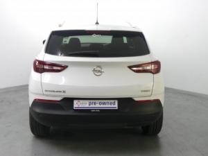 Opel Grandland X 1.6 Turbo - Image 5