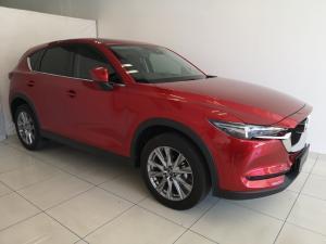 Mazda CX-5 2.5 AWD Individual - Image 1