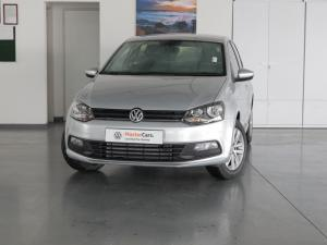 Volkswagen Polo Vivo hatch 1.6 Comfortline auto - Image 1