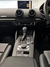 Audi A3 Sportback 1.4TFSI auto - Image 9