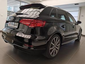 Audi A3 Sportback 1.4TFSI auto - Image 6
