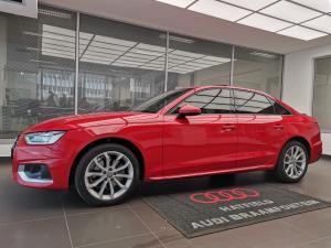 Audi A4 40TFSI Advanced line - Image 12