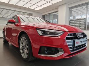 Audi A4 40TFSI Advanced line - Image 13
