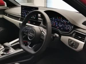 Audi A4 40TFSI Advanced line - Image 14