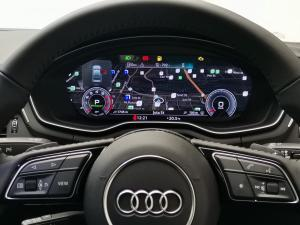 Audi A4 40TFSI Advanced line - Image 15