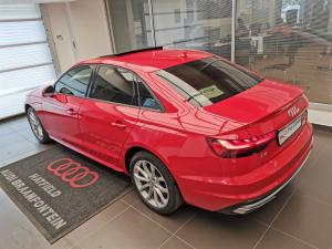 Audi A4 40TFSI Advanced line - Image 2