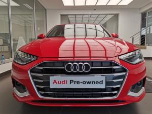 Audi A4 40TFSI Advanced line - Image 4