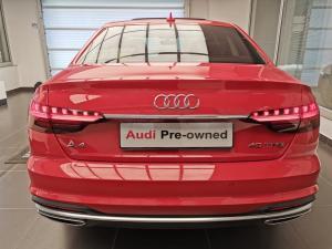 Audi A4 40TFSI Advanced line - Image 6