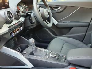 Audi Q2 1.0TFSI auto - Image 6