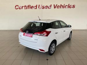 Toyota Yaris 1.5 Xi - Image 7