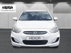 Hyundai Cape Town Accent 1.6 GL