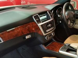 Mercedes-Benz ML ML350 BlueTec - Image 5