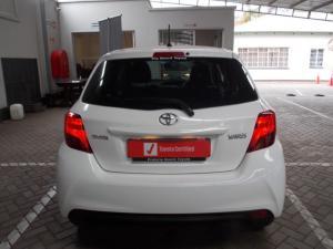 Toyota Yaris 1.3 - Image 3