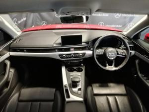 Audi A4 2.0T FSI Sport Stronic - Image 4