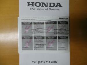Honda Jazz 1.3 Comfort - Image 14