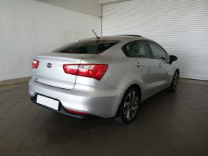 Kia Rio sedan 1.4 Tec auto - Image 3