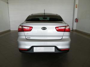 Kia Rio sedan 1.4 Tec auto - Image 4