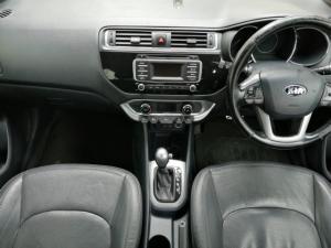 Kia Rio sedan 1.4 Tec auto - Image 8