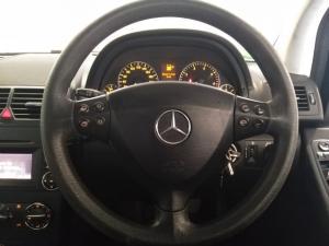 Mercedes-Benz A-Class A180CDI Classic auto - Image 10