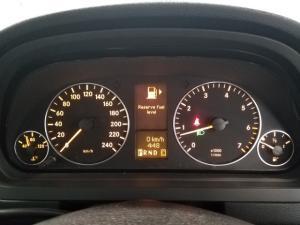 Mercedes-Benz A-Class A180CDI Classic auto - Image 11
