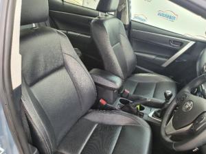 Toyota Corolla 1.8 Exclusive - Image 10