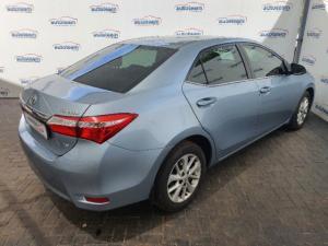 Toyota Corolla 1.8 Exclusive - Image 13
