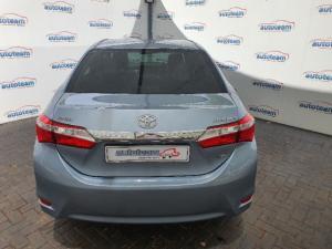 Toyota Corolla 1.8 Exclusive - Image 15