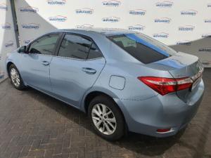 Toyota Corolla 1.8 Exclusive - Image 17