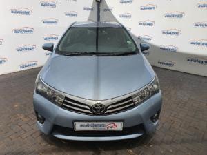 Toyota Corolla 1.8 Exclusive - Image 5