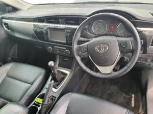 Toyota Corolla 1.8 Exclusive - Image 9