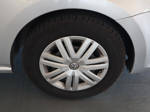 Volkswagen Polo Vivo hatch 1.4 Trendline - Image 26