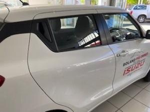 Suzuki Swift 1.2 GL - Image 4
