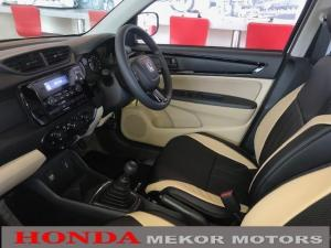 Honda Amaze 1.2 Trend - Image 3