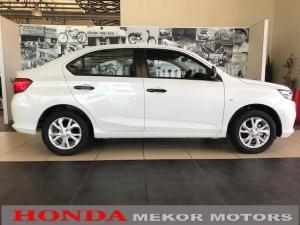 Honda Amaze 1.2 Trend - Image 4