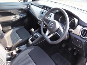 Nissan Micra 900T Visia - Image 8