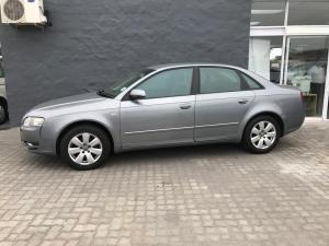 Audi A4 2.0 TDI Multitronic - Image 2
