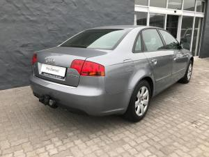 Audi A4 2.0 TDI Multitronic - Image 4