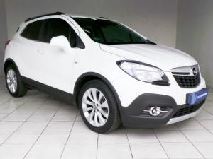 Opel Mokka 1.4 Turbo Cosmo auto - Image 1